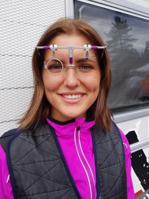 Anniken Mari Herang, Norway