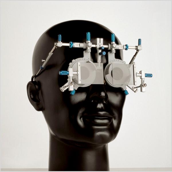 Champion Messbrille mit Mechanische Polarisation